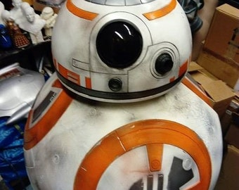 STAR WARS - BB-8 droid replica