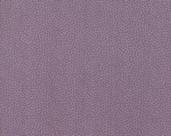 Lilac Ridge Small Lilacs designed by Jan Patek Quilts for Moda Fabrics, 100% Premium Cotton by the Yard