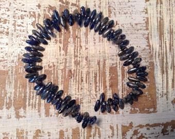 Mini Dagger Beads