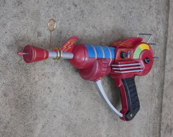Black Ops: Zombies Ray Gun Replica