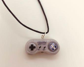Nintendo SNES 1991 Game Controller Choker