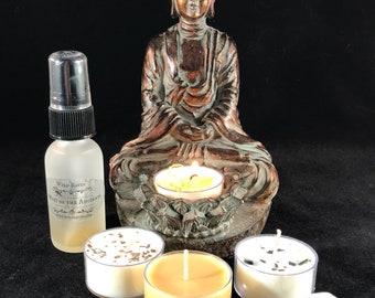 Meditation Mini Box Sample Set