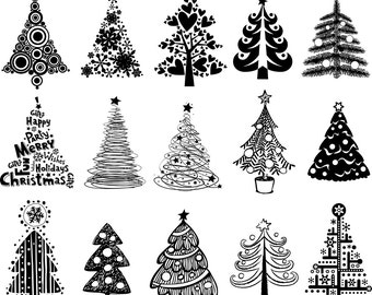 weihnachtsbaum digital clipart weihnachten baum clip art. Black Bedroom Furniture Sets. Home Design Ideas