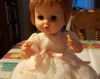 Baby Doll from the Reliable Doll Company
