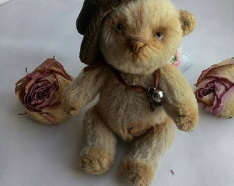 "Teddy bear dreamer,little bear,4,7"" (12cm)"
