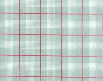 United Notions - Moda- Kate & Birdie Paper Co.- Return Winters Lane- 13173 16-CT122210-100% Quality Cotton by the Yard or Yardage