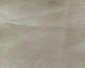 Off White Velvet Pillow Cover