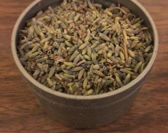 Lavender tea. All natural tea. Loose tea.