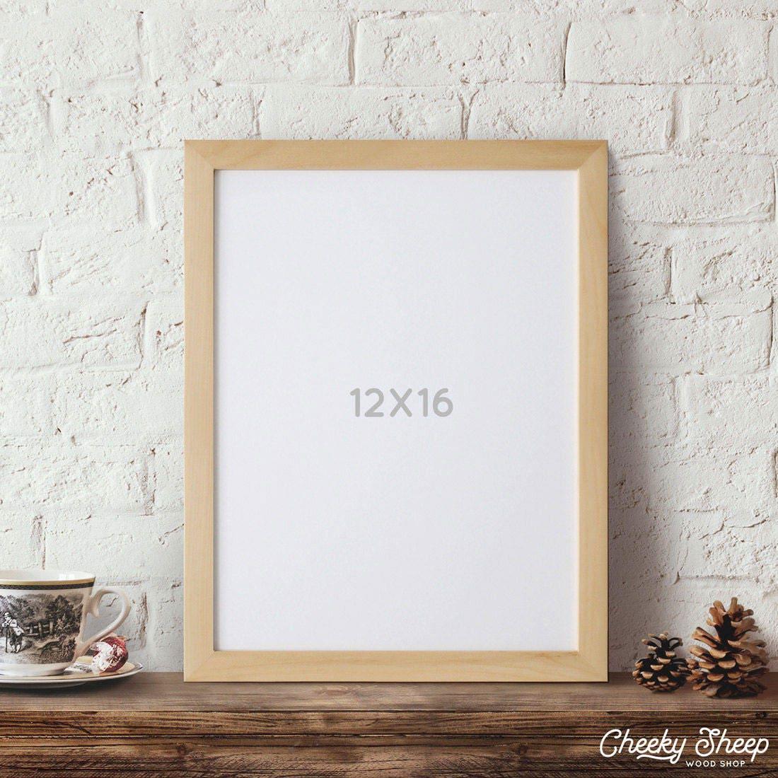 12x16 poster frame