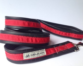 Leash- Red