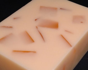Creamy Dreamsicle Soap