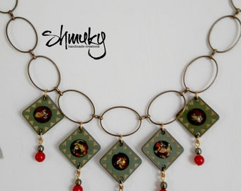 Necklace 294N