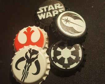 High Quality STAR WARS CAPS