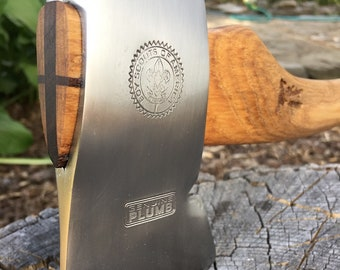 Vintage Genuine Plumb Boy Scout Hatchet – Restored