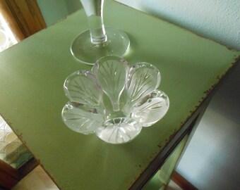 cyrstal flower