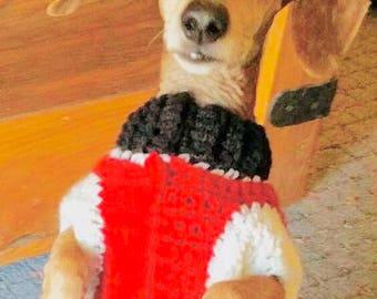 Dog vest!