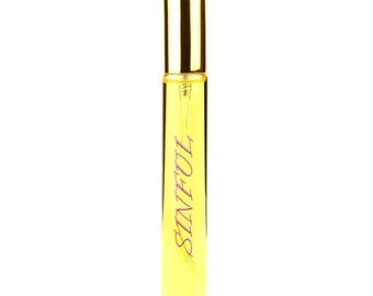 15 ML Sinful travel size  spray