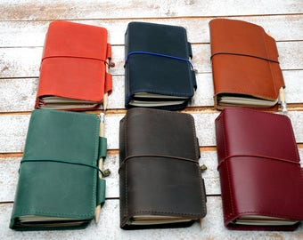 Leather Journal, Notebooks,  Leather Journals, Leather Notebook, Leather portfolio, Portfolio, journals and Notebooks, Traveling gifts