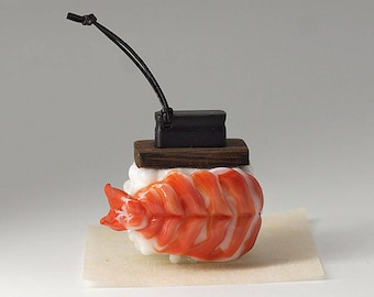USB flash memory Sushi