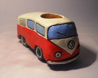 VW VAN -Ceramic