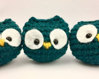 Pocket Owls