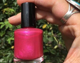 Sparkle Rose à la main 5 vernis à ongles 15 ML