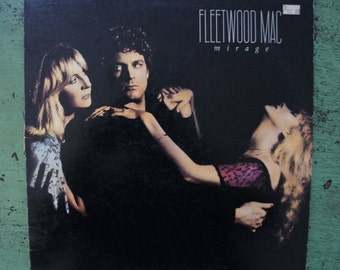 Fleetwood Mac - Mirage - LP