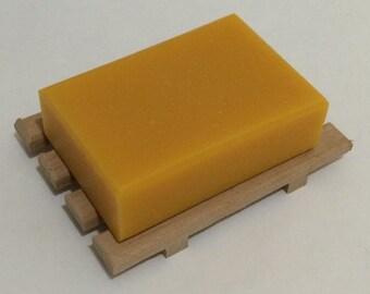 Papaya Aloe Vera Soap -  Skin Lightener Soap | with Papaya Puree and Papaya Seed Oil