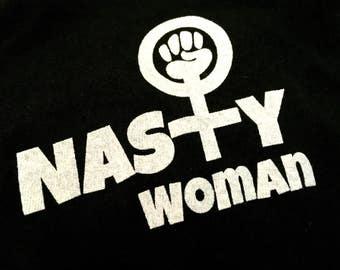 Nasty Woman glow in the dark underwear boy shorts size XL (8)