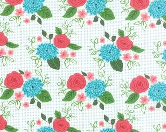 Gooseberry Cloud 5010 11 by Lella Boutique for moda fabrics