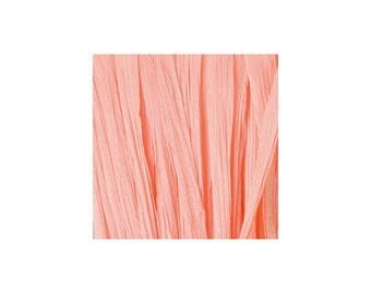 Raffia Rose mast - artificial raffia - 10gr - raffia Ribbon - raffia thread