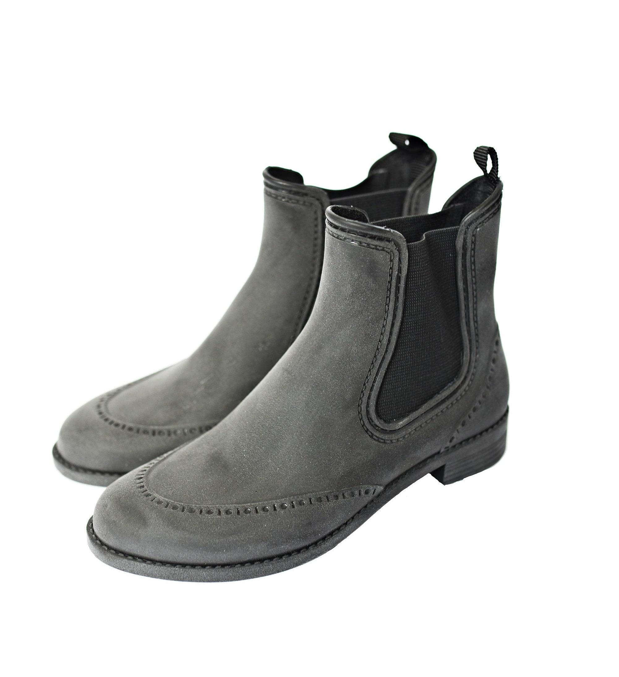 Chaussures - Cheville Âme En Caoutchouc Bottes lw7Cr5xp5