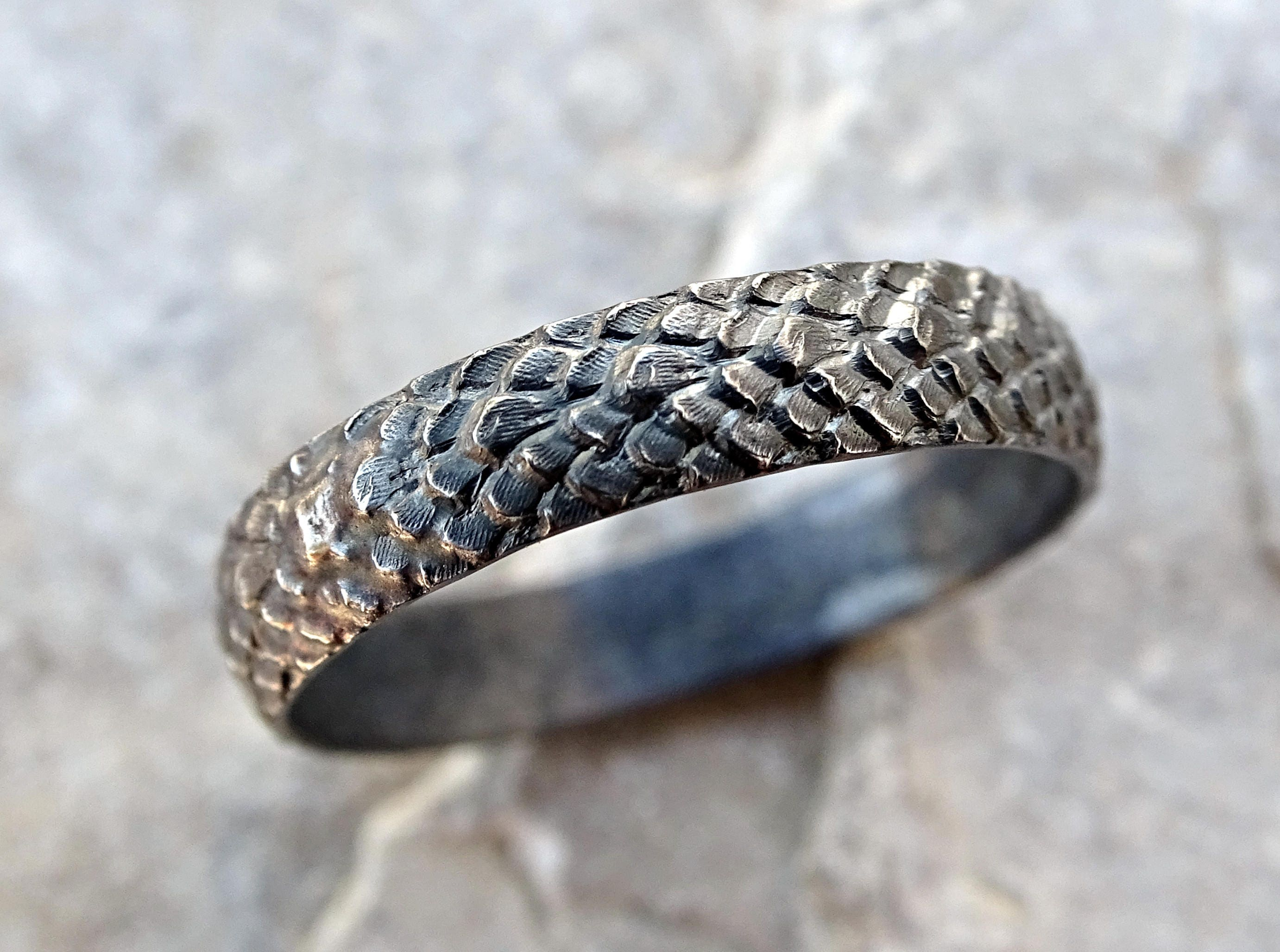 ultimate blog rings wedding personalize way bands the medieval your to