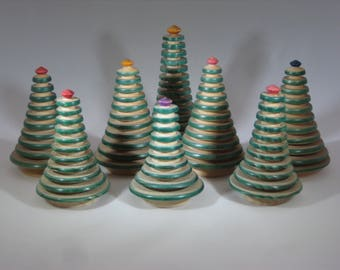 small wooden christmas tree, wood christmas tree, christmas decoration, decorative tree, wooden tree