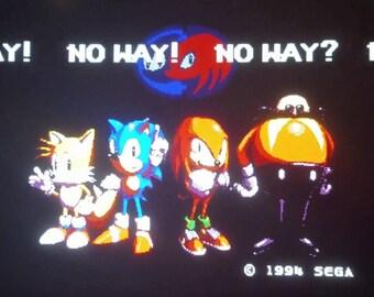 Sega Genesis - Trade-In