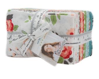 Nest by Lella Boutique for Moda - Factory Precut - Fat Eighth Bundle