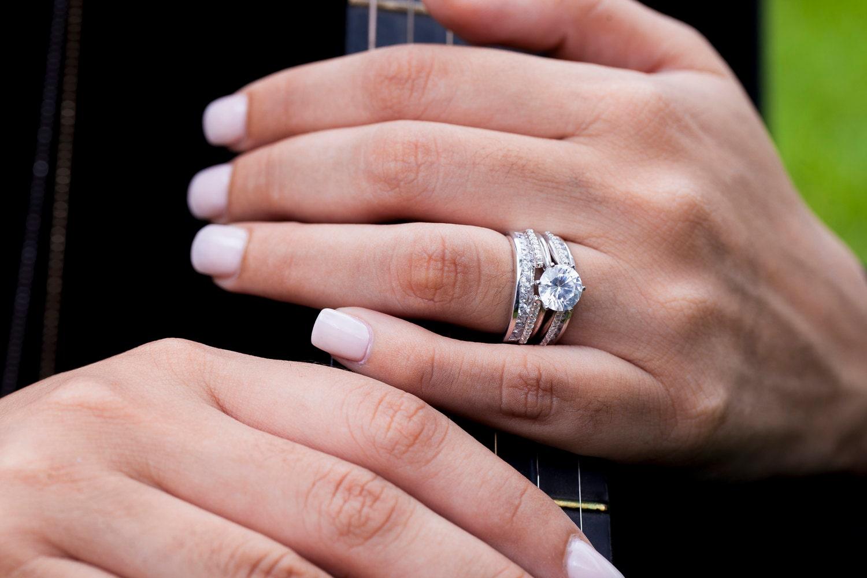 wedding ring enhancer Wedding Decor Ideas