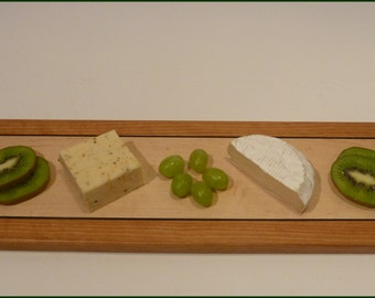 LONG SERVING BOARD - an elegant board to display delicious food