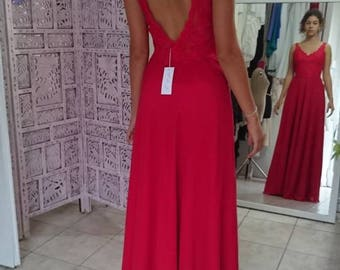 Bridesmaid dress, birthday dress, evening dress