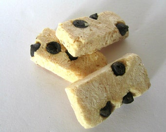 Carob Chip Dog Treats by Your Pet Chef