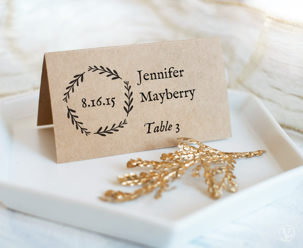 This is a graphic of Inventive Printable Escort Cards