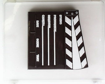 Large Movie Clapboard LCA001