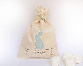 PETER RABBIT favour bags, EASTER egg bags, Rabbit party bags, rabbit  favour bags, peter rabbit theme party, rabbit favours, easter favours