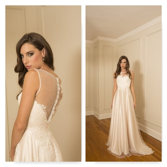 Gown by Bridal Sample COCOE COSETTE VOCI 5vSYxzwOOq