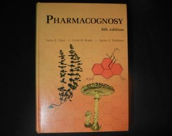 Pharmacognosy 8th Edition