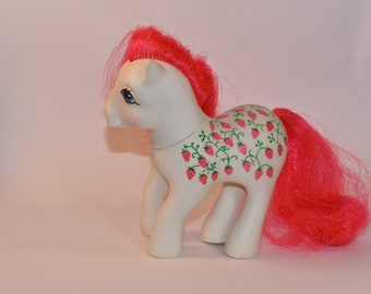 My Little Pony Sugarberry TAF Twice as Fancy
