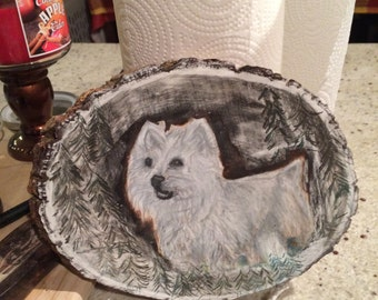 Custom Art-Animal Lovers and Pet Lovers