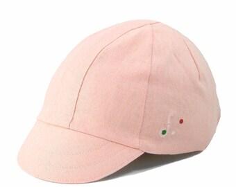Rosa Cycling Cap