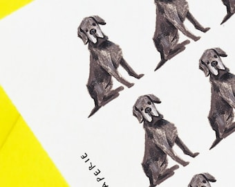 Great Dane Stickers, Puppy Series, Planner Stickers, Weekly Sticker, Art, Erin Condren, Kawaii Puppies, Cute Dogs Stickers