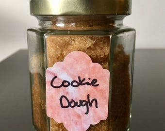 Cookie Dough Sugar Scrub